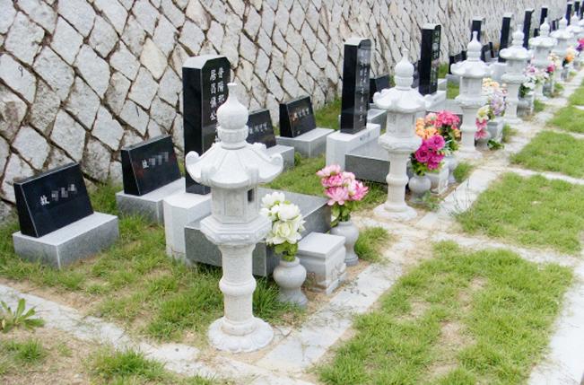 부부형 평장묘(1~2위)